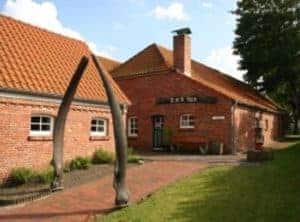 Führung durch das Heimatmuseum @ Heimatmuseum Dykhus