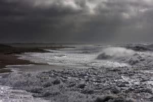 Sturmfluten an der Nordseeküste @ Kulturinsel Raum Störtebeker