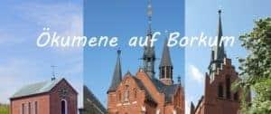 """""""Ökumenischer Dreiklang"""" – eine Andacht mit drei Stationen @ Ev.-luth. Christuskirche"""