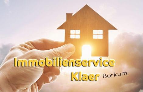 Immobilienservice Klaer