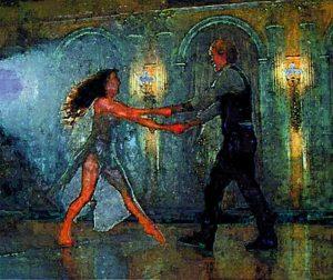 Vier Viertel auf zwei Beinen – Tanz in der Kulturinsel @ Kulturinsel