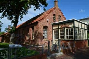 Öffnung des Heimatmuseums Dykhus @ Heimatmuseum Dykhus